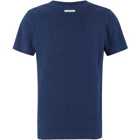 Reima Sailboat T-Shirt Youth, navy